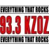 Radio KZOZ 93.3 FM