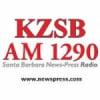 Radio KZSB 1290 AM