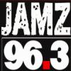 WAJZ 96.3 FM