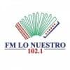 Radio Lo Nuestro 102.1 FM