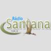 Rádio Santana 104.9 FM