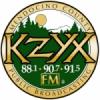 Radio KZYX 90.7 FM