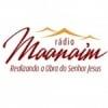 Rádio Maanaim ES