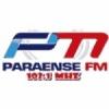 Rádio Paraense 102.1 FM