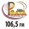 Rádio Poatã 1560 AM