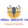 Rádio Gravatá 87.9 FM