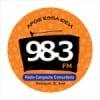 Rádio Campeche 98.3 FM