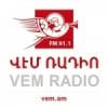 Radio Vem 101.6 FM