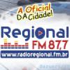 Rádio Regional 87.7 FM