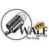 WALF 89.7 FM