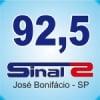 Rádio Sinal 2 FM 92.5