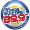 Rádio Cidade de Vitória 89.9 FM