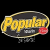 Radio Popular Stereo 105.6 FM