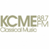 Radio KCME 88.7 FM