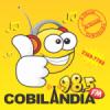 Rádio Cobilândia 98.5 FM