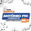 Rádio Santo Antônio 98.7 FM