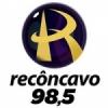Rádio Recôncavo 98.5 FM