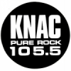 Radio KNAC 105.5 FM