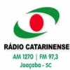 Radio Catarinense 97.3 FM
