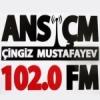 ANS 102.1 FM