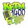 Radio KFTM 1400 AM