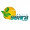 Rádio Seara 102.7 FM