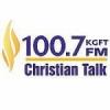 Radio KGFT 100.7 FM