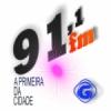 Rádio Nova Guairacá 91.1 FM