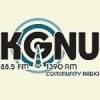 Radio KGNU 88.5 FM 1390 AM