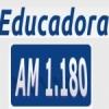 Rádio Educadora 1180 AM