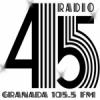 Radio 45 105.5 FM