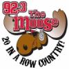 Radio KMOZ 92.3 FM