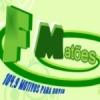 Rádio Matões 104.9 FM