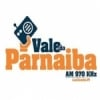Rádio Vale do Parnaiba 970 AM