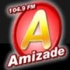 Rádio Amizade 104.9 FM