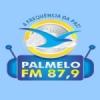 Rádio Palmelo 87.9 FM