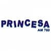 Rádio Princesa 760 AM