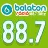 Radio Balaton 88.7 FM