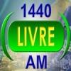 Rádio Livre 1440 AM