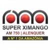 Super Rádio Ximango 750 AM