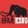 KSNO 103.9 FM