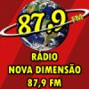 Rádio Nova Dimensão 87.9 FM