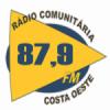 Rádio Costa Oeste 87.9 FM