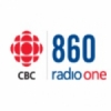 CBC Radio One 860 AM
