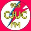 Radio CJUC 92.5 FM