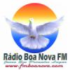 Rádio Boa Nova 93.7 FM