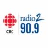 CBC Radio 2 FM 90.9