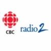 CBC Radio 2 FM 93.5