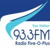 Radio Five-O-Plus 2SNR 93.3 FM