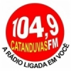 Rádio Catanduvas 104.9 FM